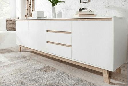 muebles madera paraiso