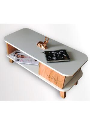 mesa ratona estilo escandinavo