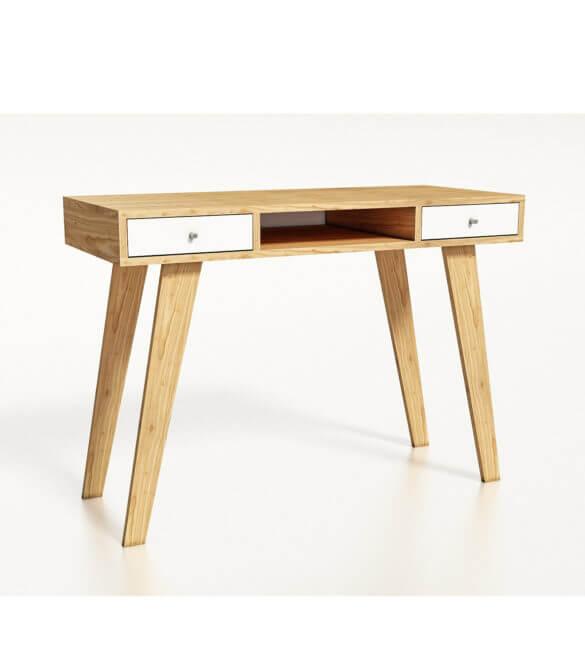 escritorio escandinavo